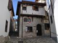 Cividale old house