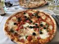 Flumignano pizza