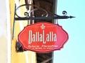 DallaLalla Osteria, Zelato, Bereguardo