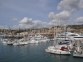 Genua harbour