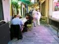 Porta Verde, Sanremo