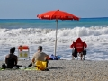 Recco beach