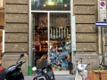 Scooter shop, Milano
